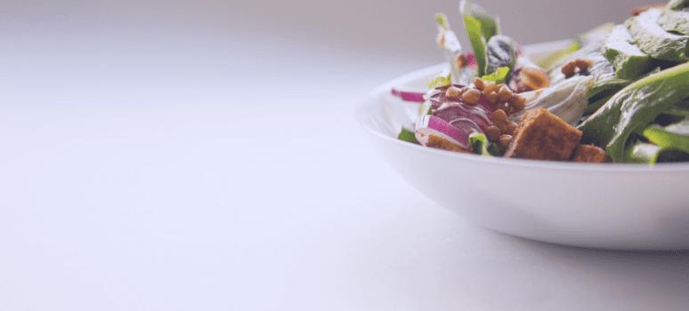 alimentación y lyme