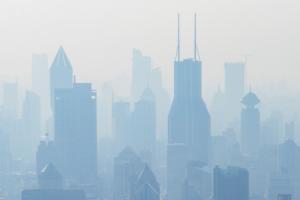 contaminacion y salud