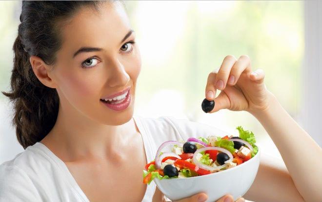 Intolerancia a los alimentos y casos de sobrepeso