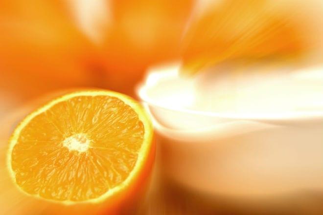 La vitamina C fiel aliada de los bebés con madres fumadoras