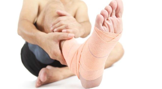 Medicina biorreguladora contra las lesiones deportivas