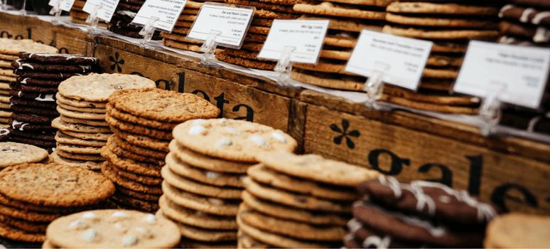 La celiaquía y los alimentos sin gluten