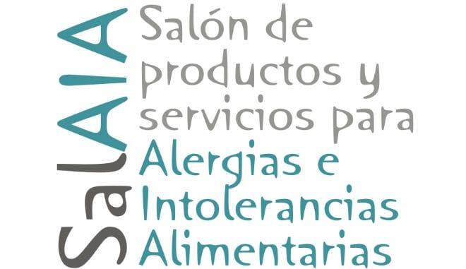 SalAIA 2014, Salón específico para alergias e intolerancias alimentarías de España