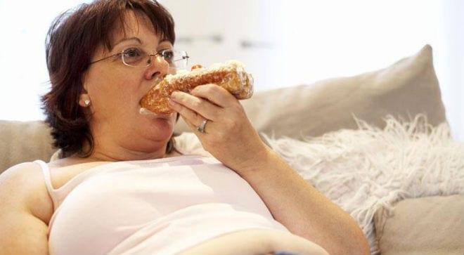 Tener grasa en los órganos y la sangre puede afectar a la osteoporosis