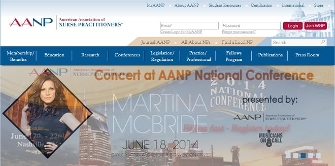 aanp_ american association of nurse practitioners