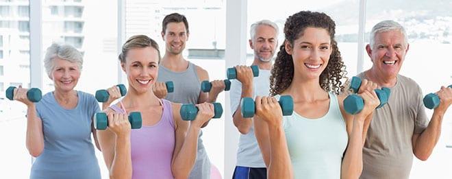 Actividad física y cáncer. Relación