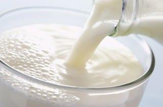 Alergias alimenticias leche