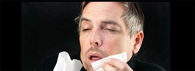 Alergias respiratorias, asma