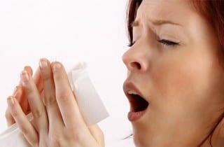 Alergias, tratamientos más eficaces