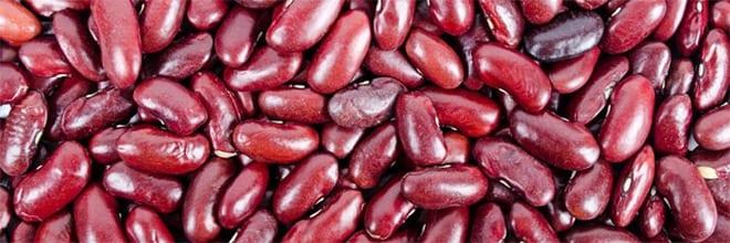 Judías rojas para enfermedades reumáticas