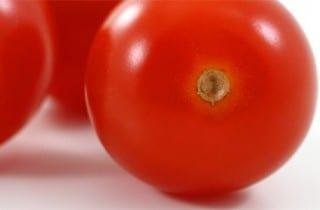 Alimentación enfermedades reumáticas . Tomates