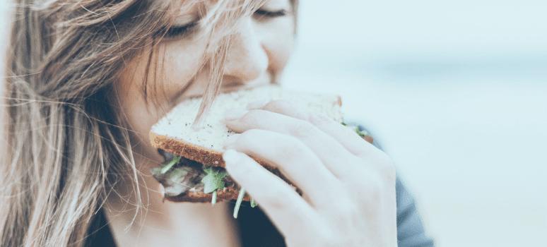 alimentos y enfermedad