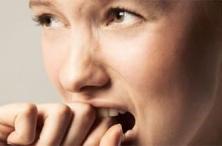 Ansiedad por dolor crónico. Preocupación