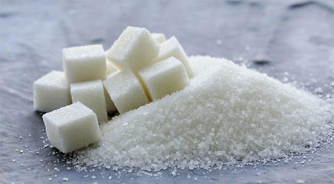 azúcar refinado