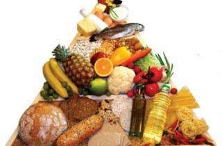 beneficios de la dieta mediterránea en pacientes con cáncer de próstata