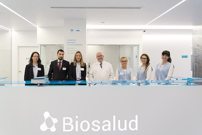 Biosalud Day Hospital