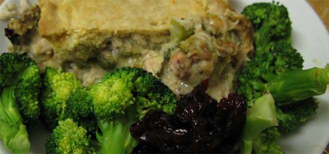 Brócoli, forma de cocinarlo