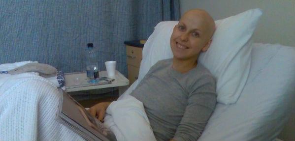 caída del pelo de la quimioterapia