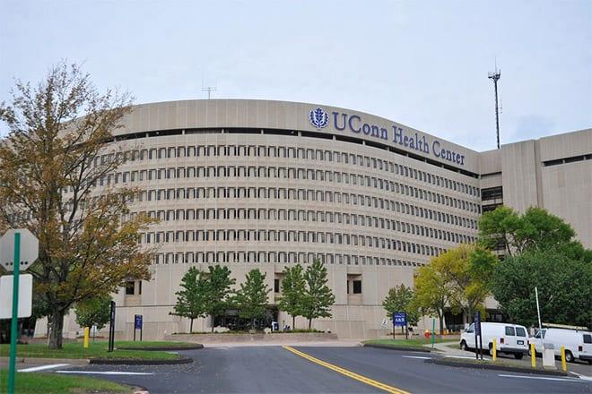 Centro de Salud Universidad de Connecticut