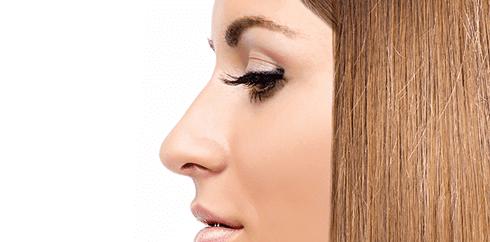 cirugía de la nariz