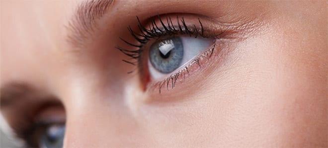 Cirugía ojos blefaroplastia párpados