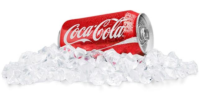 Cocacola - aspartamo