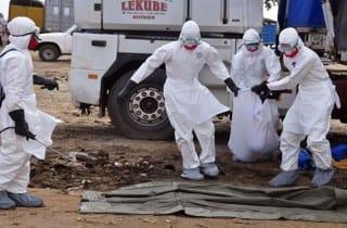 Como funciona el ebola
