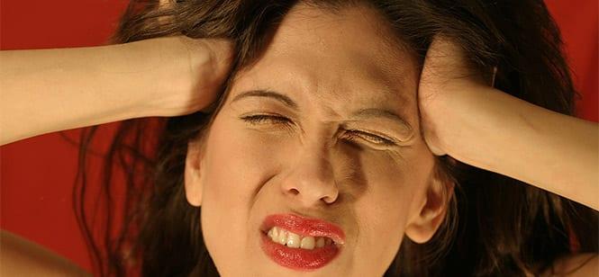 El dolor crónico puede conducir a depresión