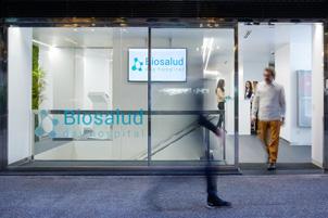 Instalaciones Biosalud