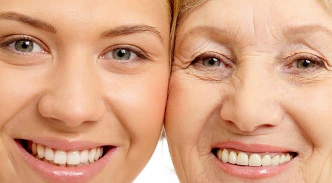 Envejecimiento patológico medicina antiaging