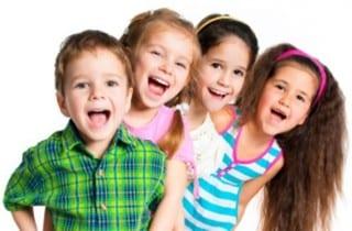 Intolerancias alimenticias en niños