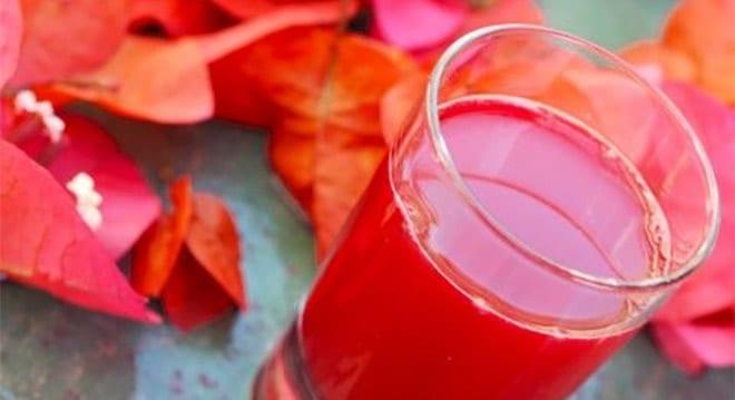 cura hígado, zumo pomelo