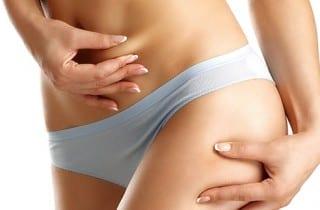 Liposucción, eliminación grasa