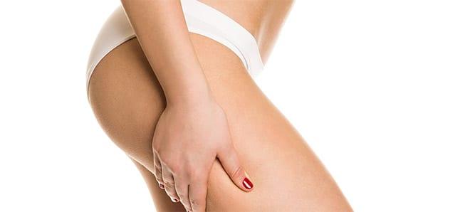 Liposucción, eliminar grasa localizada