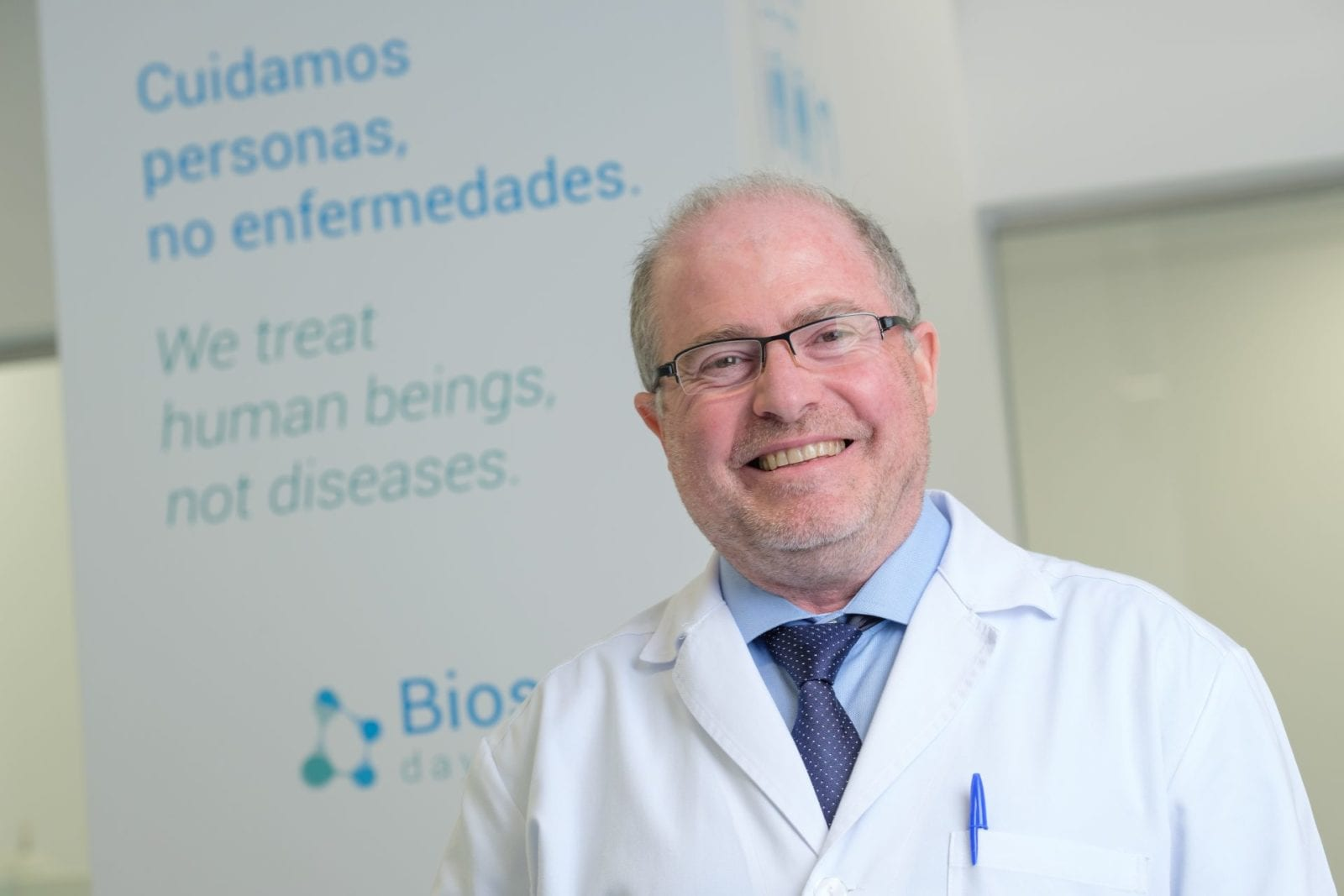 Doctor Mariano Bueno