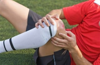 Medicina regenerativa para tratar lesiones deportivas