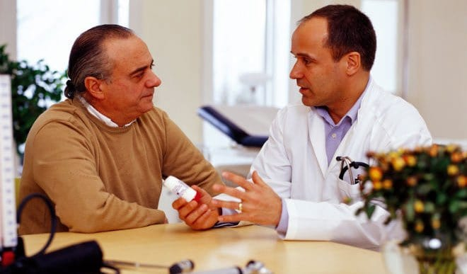 Consultas al médico de familia para enfermedades reumatológicas