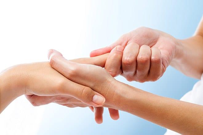 mujeres artritis