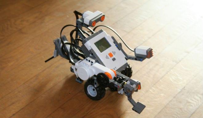 Nano robots inyectables para luchar contra el cáncer