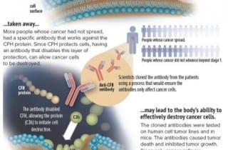 nuevo enfoque en la batalla contra el cancer