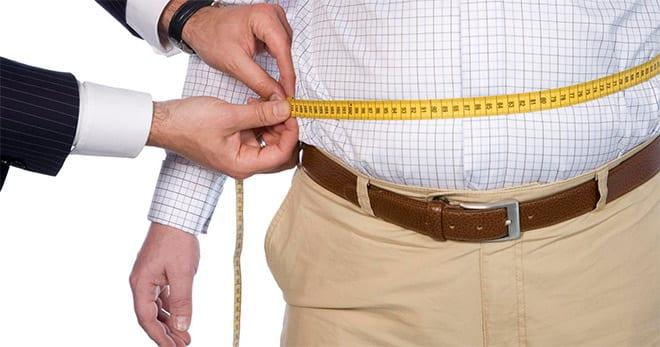 Obesidad predisposición