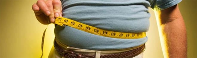 Sobrepeso. Exceso de peso