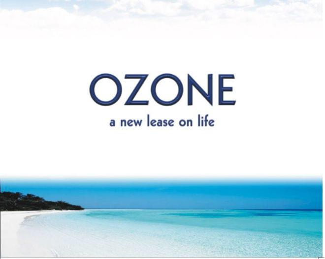 ozono-terapia