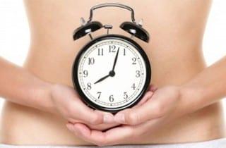 Preservación fertilidad tiempo