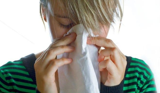 Esta primavera será más complicada para las personas alérgicas al polen