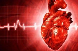 Quelación para la enfermedad del corazón