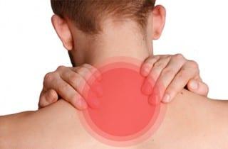 Radiculopatía cervical nervio pinzado