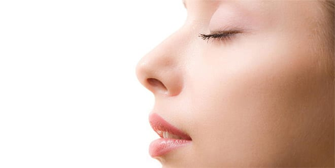 Rinoplastia, intervención nariz