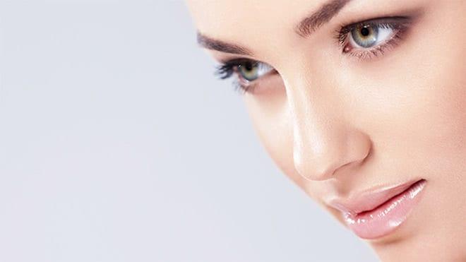 rinoplastia técnica de cirugía nariz