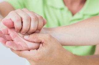 Tratamiento de la artrosis en Biosalud